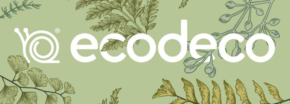ECODECO - TECHNOLOGY FOR ECO-FRIENDLY, PVC-FREE WALLPAPER PRODUCTION