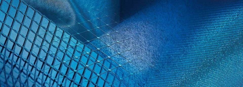 Produktai gaminantiems techninę tekstilę