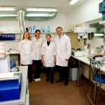 Kolektyvine laboratorijos